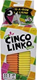 Cinco Linko, Award-Winning Travel Game for Kids and Adults Aged 8 and up