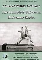 Classical Pilates Technique: Comp Universal Reform [DVD] [Import]