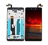 Ecran LCD capacitif Complet avec numériseur Tactile pour Smartphone Xiaomi Redmi Note 4X / Note 4...