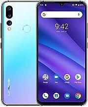 UMIDIGI A5 Pro, 4GB+32GB, Triple Back Cameras, 4150mAh Battery, Fingerprint ID, 6.3 inch Full Screen Android 9.0 Helio P23, 4G, Dual SIM (Breathing Crystal)