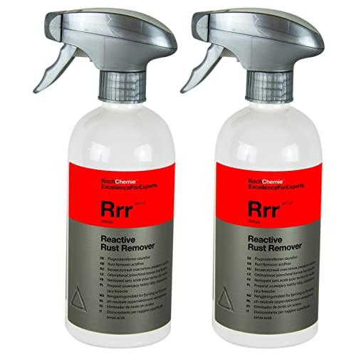 KOCH CHEMIE -  Koch Chemie 2X RRR