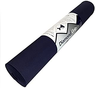 Diamond Grip YOGA MAT! Finally, a yoga mat made to grip your yoga towel. Generously sized at 26 x 72
