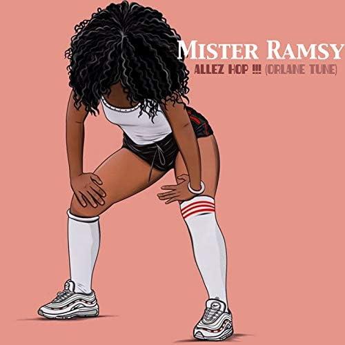 Mister Ramsy