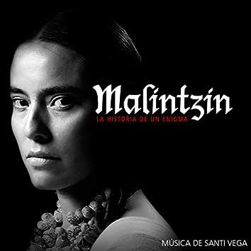 Malintzin, la Historia de un Enigma (Original Motion Picture Soundtrack)