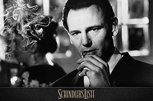 Schindlers Liste - Remastered (4K Ultra HD) (+ Blu-ray 2D) (+ Bonus-Blu-ray)