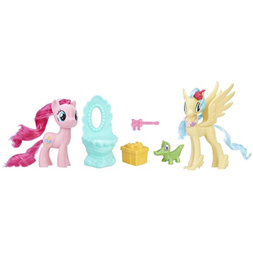 Hasbro My Little Pony–Pinkie Pie N Princess SkyStar