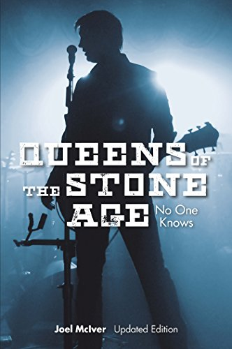 Queens of the Stone Age: No One Knows (English Edition)