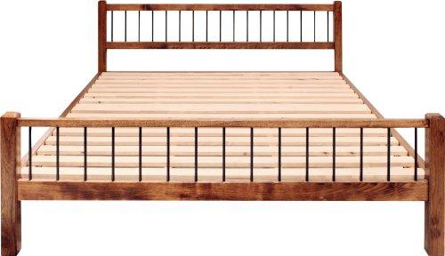 ACME Furniture GRANDVIEW BED QUEEN クイーンベッド ブラウン journal standard