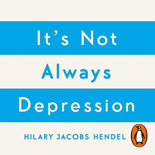 It's Not Always Depression cover art