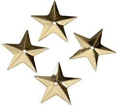 large star sequins
