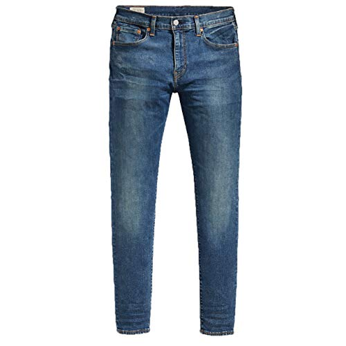 Levis heren jeans 512 Slim Taper FIT 28833-0244 Revolt