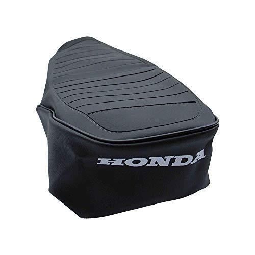 Sitzbank Bezug Sitzbezug schwarz passend für Honda SS-50