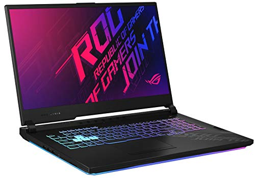 Compare ASUS G712LU-RS73 (G712LURS73) vs other laptops