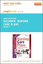 Nursing Care Plans Pageburst on Kno Retail Access Code: Diagnoses, Interventions, and Outcomes