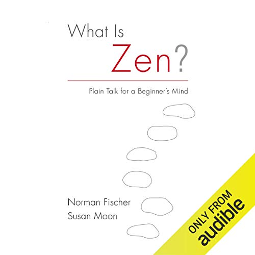 What Is Zen? Titelbild