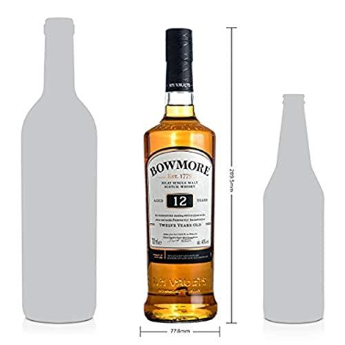 Bowmore Single Malt Whisky - 3