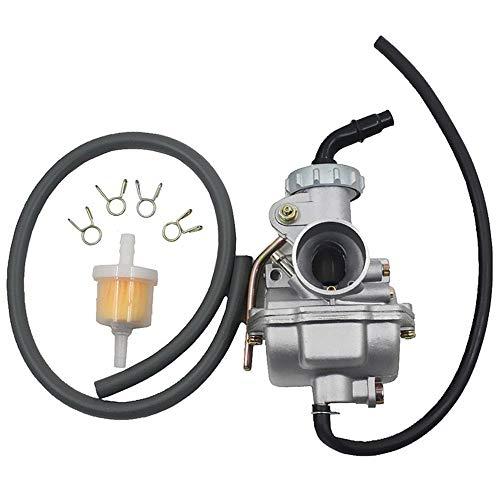 107cc carburetor - 2