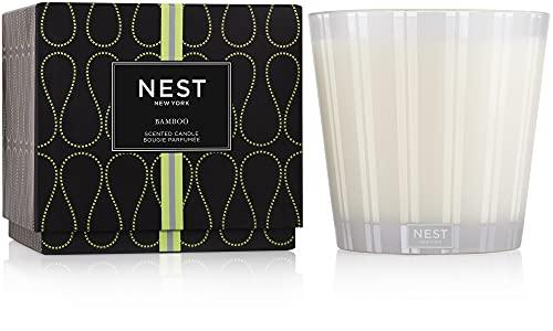 NEST Fragrances Bamboo Luxury Candle