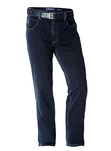 Herren Unterbauch Jeans five pocket blue Konvex Stretch Pionier/Gr.32