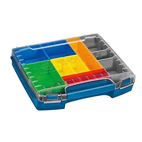 Bosch Professional Koffer Set 10, i-BOXX 72 Set 10 Professional