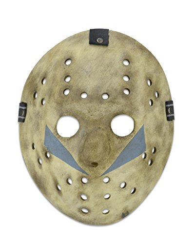 FRIDAY THE 13TH Il Venerdì 39703Part 5Un Nuovo Inizio Prop Replica Jason Mask