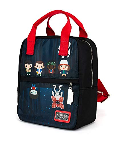 Mochila Stranger Things Loungefly