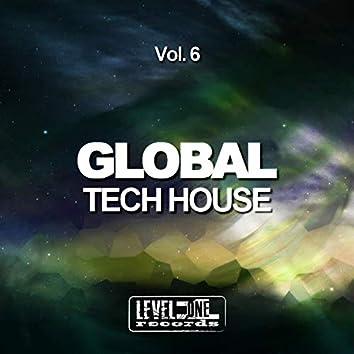 Global Tech House, Vol. 6