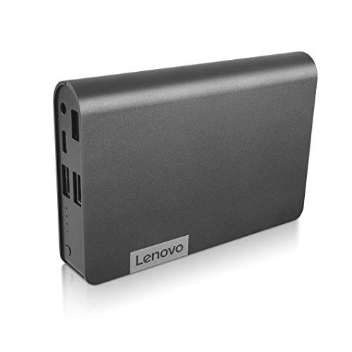 LenovoUSBType-Cノートブックパワーバンク(14000mAh)【レノボ周辺機器】(40AL140CWW)