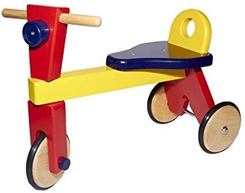 barato Juguetutto - Triciclo de madera - Juguete de de de madera  Compra calidad 100% autentica
