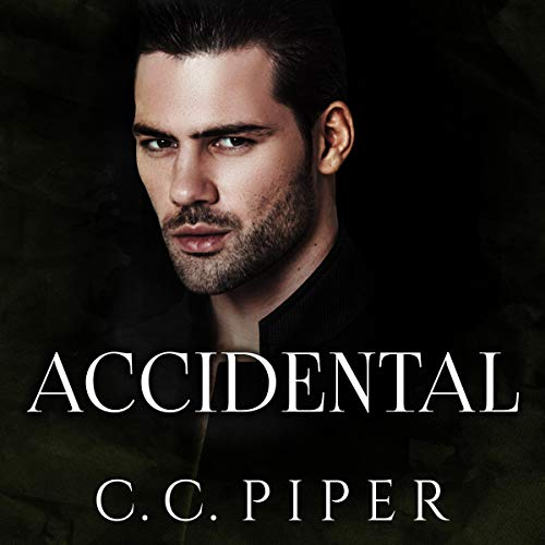 Accidental  By  cover art