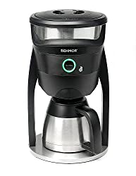 Smart coffee maker - Amazon