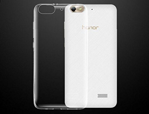 simplecase BU-0003-123 Schutzhülle für Huawei Honor 4C klar