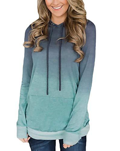 Sweatshirt Lente Winter Vrouwen Losse Casual Sweatshirts Moderne Stijl Hippie Eenvoudige Glamoureuze Sport Shirt Lange Mouw Warm Hoodie Jonge Mode Slim Fit Pullover Hoodies