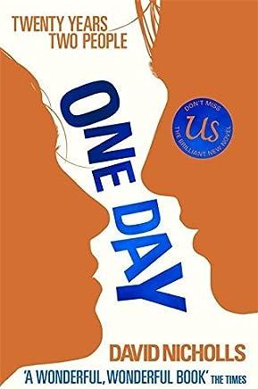 One Day. David Nicholls by David Nicholls(2010-01-01)
