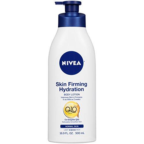 NIVEA Skin Firming Hydration Body Lotion 16.9 oz