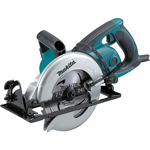 Makita 5477NB-R 7-1/4 in. Hypoid Saw (Renewed)