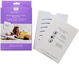 Frigidaire SCPUREAIRU PureAir Universal Refrigerator Air Filter Kit