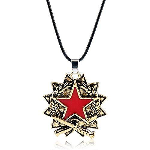 Xianglsp Co.,ltd CS Go Csgo Medalla Colgante Juego Counter Strike Metal Esmalte Colgante Hombres Mujeres Coche Bolsa Colgante joyería Fans Regalos