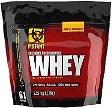 Mutant Whey Protein 2 27KG Cookies Cream Estimated Price : £ 30,43