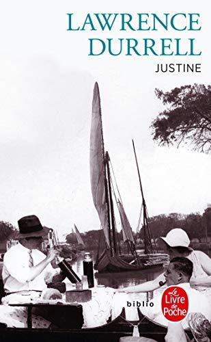 Justine (Le quatuor d'Alexandrie, Tome 1)