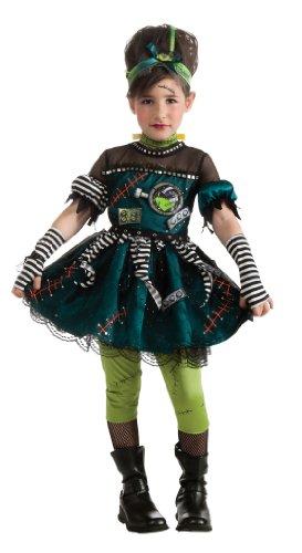Rubie's Frankie's Princess Child's Costume, Small