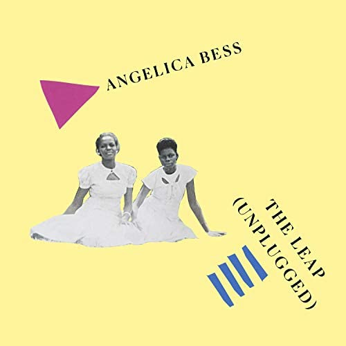 Angelica Bess feat. Machinedrum