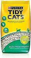 Areia Higiênica para Gatos Nestlé Purina Tidy Cats 2Kg