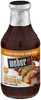 Best weber barbecue sauce Reviews