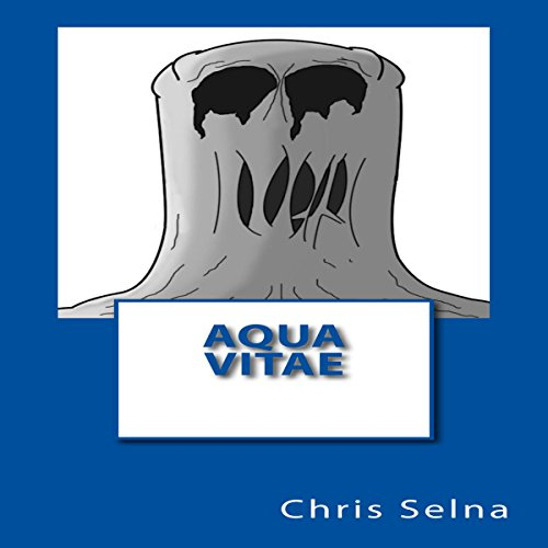 Aqua Vitae audiobook cover art
