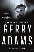Gerry Adams Life