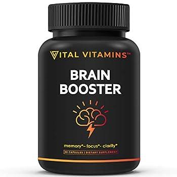 Best brain pill Reviews