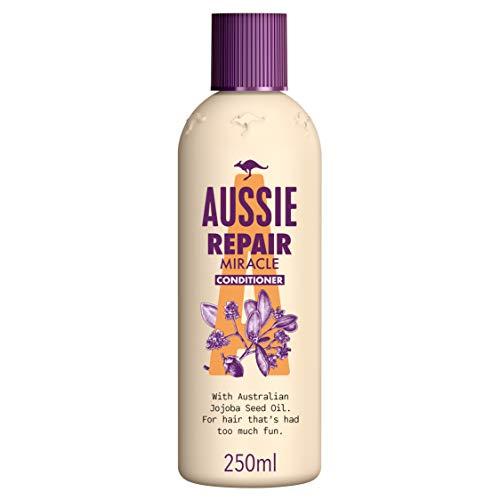 Aussie Repair Miracle Après-Shampoing pour Tous Types...