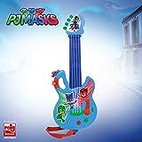 CLAUDIO REIG- PJ Masks Guitarra Infantil (2874.0)