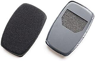 V-MOTAイヤパッドレザークッションリペアパーツと互換性がありますAudio Technica ATH-A500X ATH-A700X ATH-A900X ATH-A1000X ATH-AG1 ATH-A950LPヘッドフォン イヤーマフ